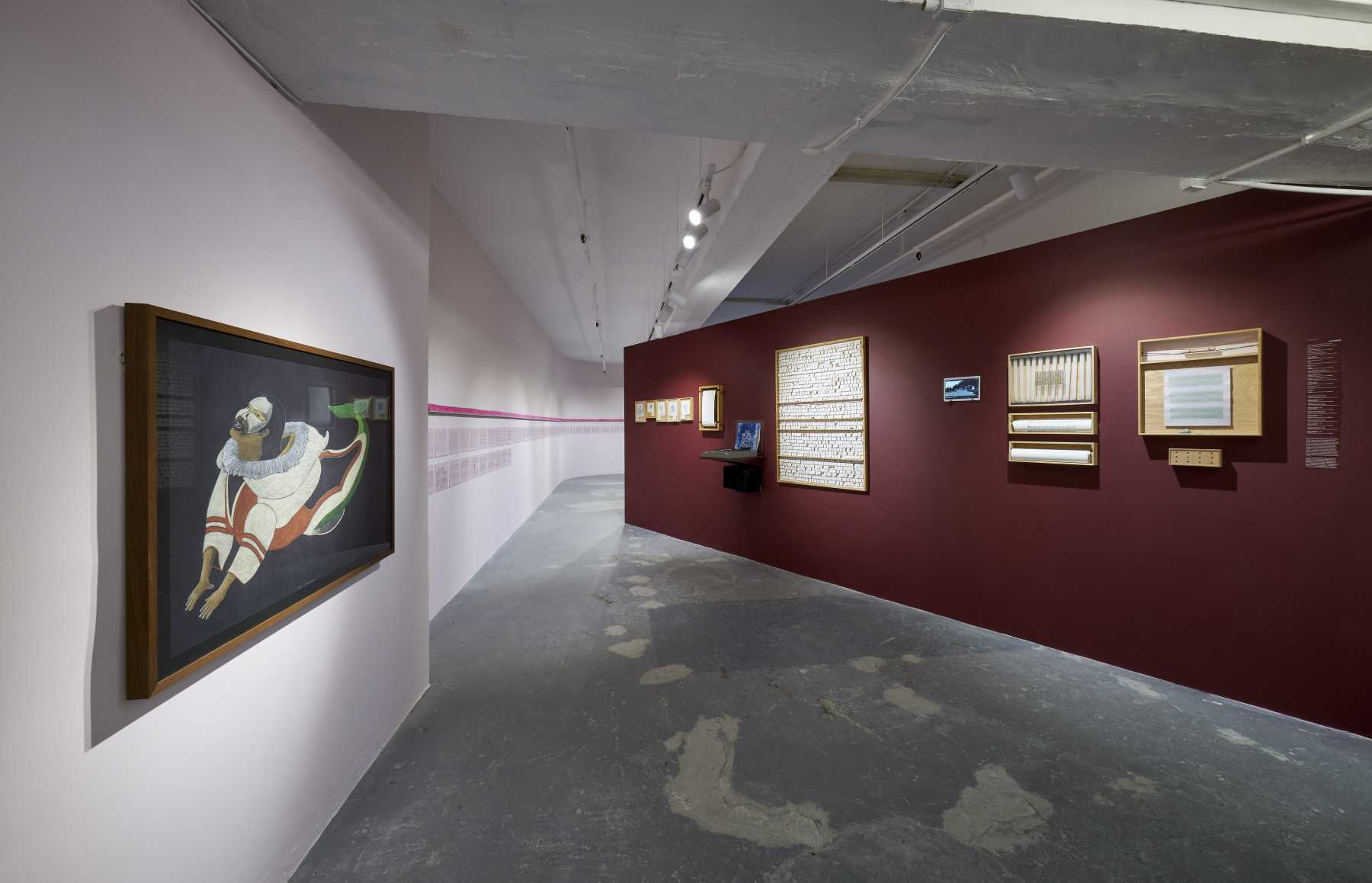 D Art Exhibition Hong Kong : Art basel opening day sales reflect a hesitant market blik
